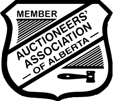 Auctioneers Association of Alberta></a></p> 						<br><br>  						<p class=